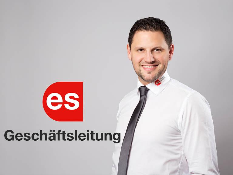 Geschäftsleitung - Elektro Schärli AG Malters