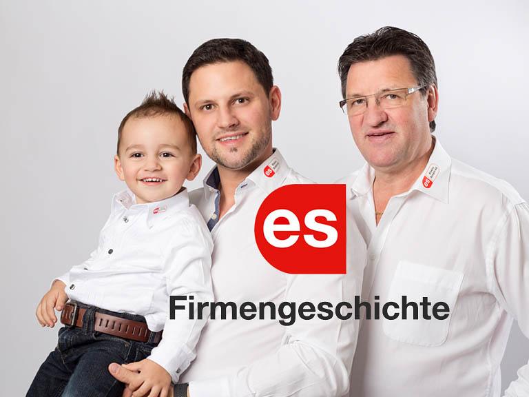 Firmengeschichte - Elektro Schärli AG Malters