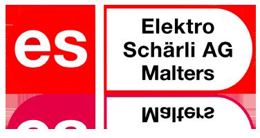 Logo Elektro Schärli AG
