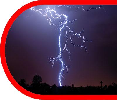 Blitzschutz Potentialausgleich - Gebäudeschutz - Ihr Elektriker in Malters Luzern