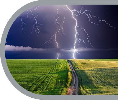 Blitzschutzsysteme - Erdungskonzepte - Elektro Schärli Malters
