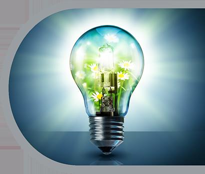 Stromsparen mit System - Elektro Schärli AG Malters